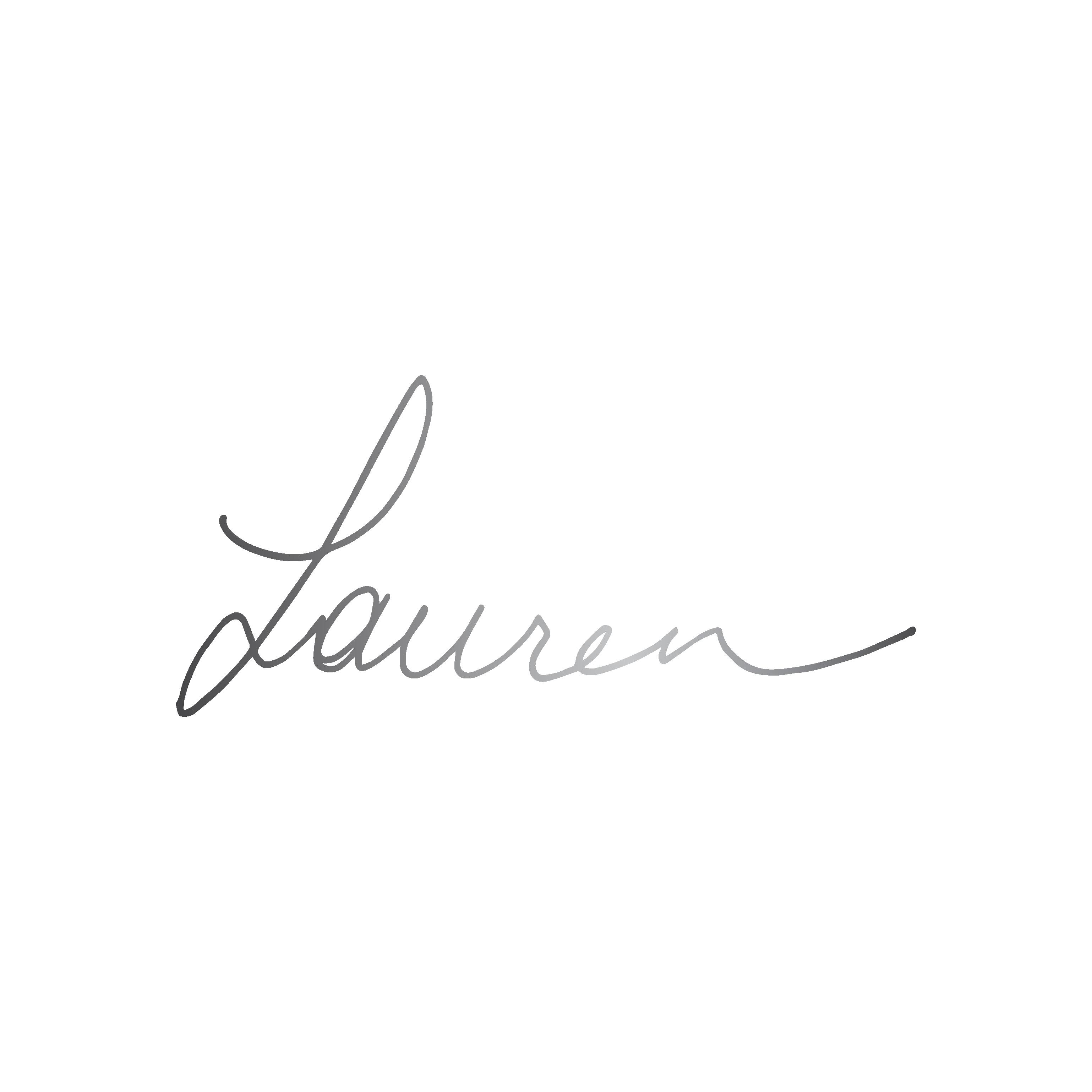 The Lauren