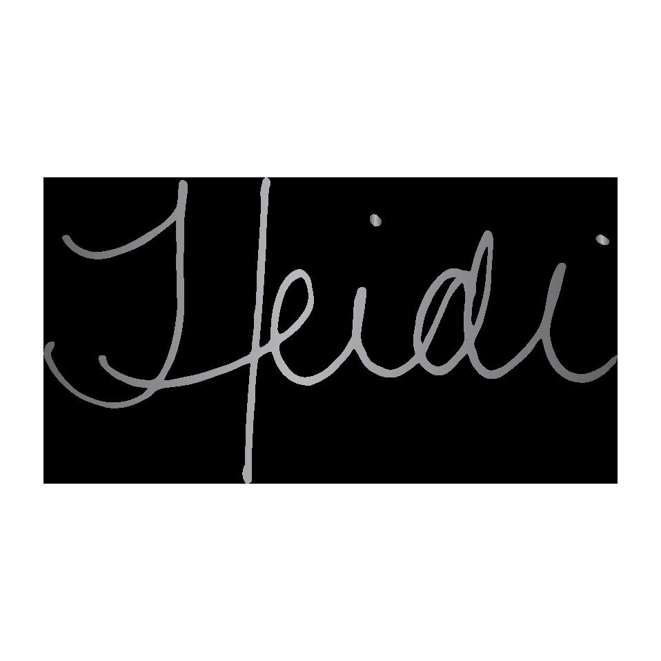 The Heidi