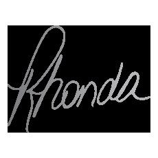 The Rhonda