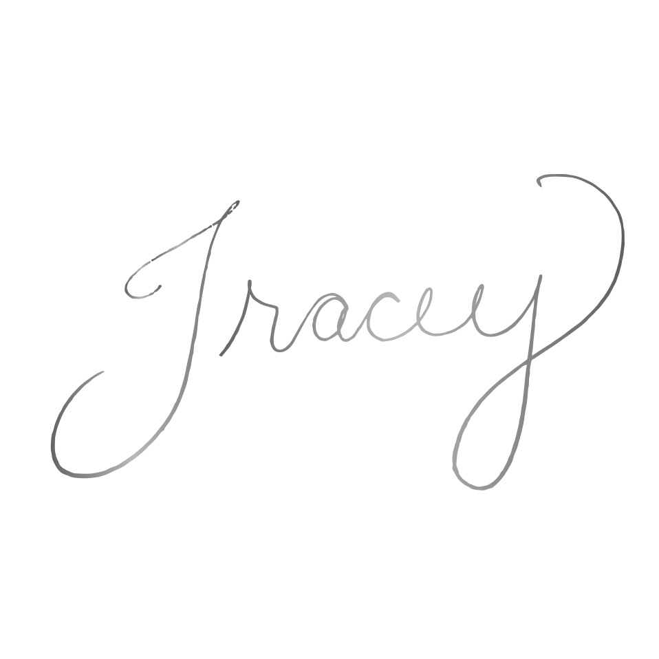 The Tracey
